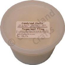 CK Product Peppermint Filling 1 Lb