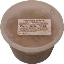 CK Product Peanut Butter Filling 1 Lb