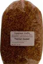 CK Product Toasted Coconut Add-in 12 Oz