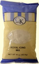 CK Product Royal & Picture Icing Mix