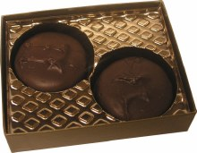 CK Product 2 Piece Oreo Cookie Box