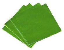 CK Product Chartreuse 3x3 Foils 125/pkg