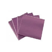 CK Product Lavender 6x6 Foils 125/pkg