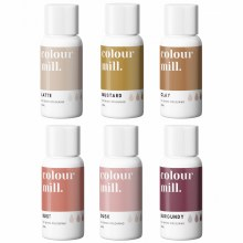 Colour Mill Desert 6 Pack