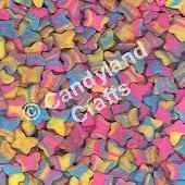 Confetti: Butterflies 10 Oz