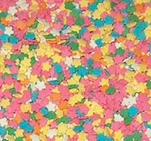 Confetti: Flowers 10 Oz