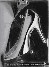 Life of the Party High Heel Shoe (piece 2)