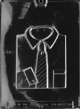 Life of the Party Shirt With Tie