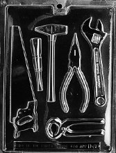 Life of the Party Tool Assortment