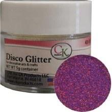 CK Product Raspberry Disco Dust 5 Gr