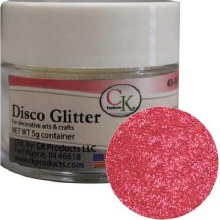 CK Product Strawberry Disco Dust 5 Gr