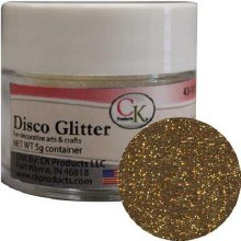 CK Product American Gold Disco Dust 5 Gr