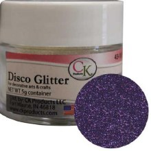 CK Product Lilac Disco Dust 5 Gr