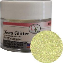 CK Product Baby Yellow Disco Dust 5 Gr