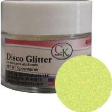 CK Product Citrus Disco Dust 5 Gr