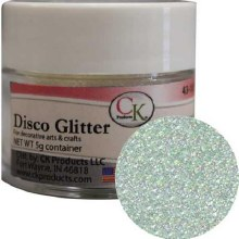 CK Product Baby Green Disco Dust 5 Gr