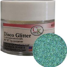 CK Product Hologram Jade Disco Dust 5 Gr