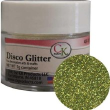 CK Product Chartreuse Disco Dust 5 Gr