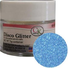 CK Product Blue Rainbow Disco Dust 5gr
