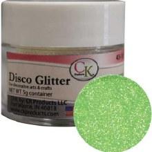 CK Product Heat Grean Disco Dust 5 Gr