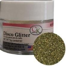 CK Product Antique Gold Disco Dust 5gr