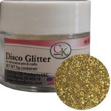 CK Product Gold Disco Dust 5gr