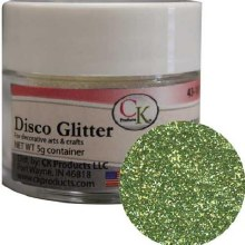 CK Product Bright Lime Disco Dust 5gr