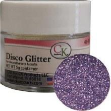 CK Product Amethyst Disco Dust 5gr