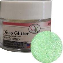 CK Product Sea Green Disco Dust 5 Gr