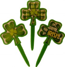 Shamrock Picks