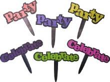 Party/celebrate Picks