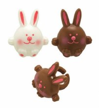 Cute Bunny Rings