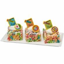 Kindness Cupcake Picks 12pk