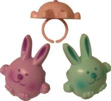 Round Rabbit Rings