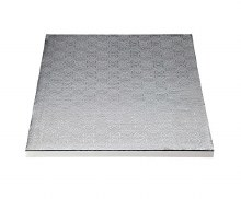 Whalen 1/2sheet Drums 1/2thick:silver
