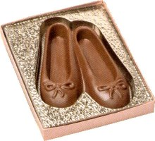 Duerr Packaging Ballerina Slippers Box