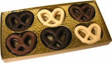 Duerr Packaging Pretzel Box