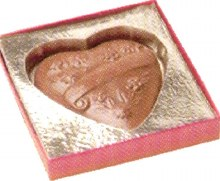 Duerr Packaging Heart Box
