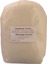 Macaroon Coconut (sweetened)
