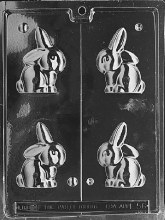 Life of the Party 3d Flop-eared Bunny