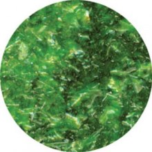 CK Product Edible Glitter Green 1 Oz.