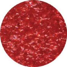 CK Product Edible Glitter Red 1 Oz.