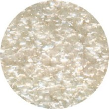 CK Product Edible Glitter White 4 Oz