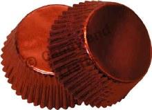 FOX RUN Red Foil Cups Std. Pk/32