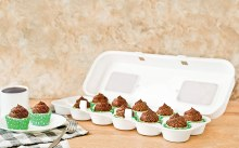 Bakelicious Cupcake Carton