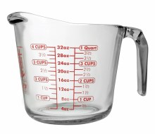 Measuring Cup (4 Cup)