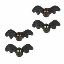 Icing Decorations: Bats