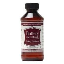 LorAnn Emulsions:butterysweetdough4oz