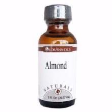 LorAnn Naturals Flav Oil Almond 1 Oz