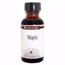 LorAnn Naturals Flav Oil Maple 1 Oz